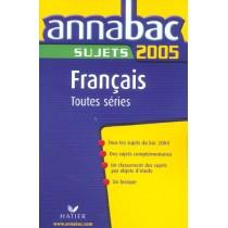 Francais 1ere Toutes Sections