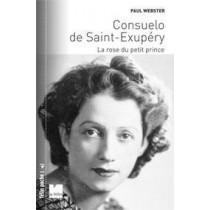Consuelo de Saint Exupery