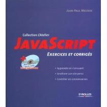 Javascript Exercices Et Corriges