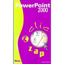 Clic Zap - Powerpoint 2000