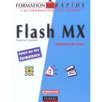 Flash Mx - Notions De Base