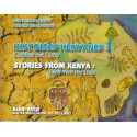 Histoires kenyanes - Contes de Luos - Story from kenya - Tales from the Luos
