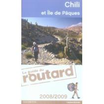 Chili et Ile de Pâques (édition 2008)