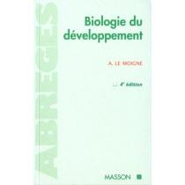 Biologie Du Developpement