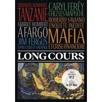 Revue Long Cours T.2