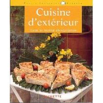 Cuisine D'Exterieur