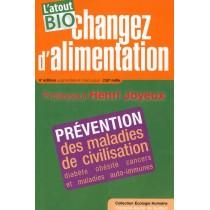 Changez d'alimentation (6e édition)