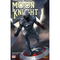 Marvel knights - moon knight T.1 - Vengeur