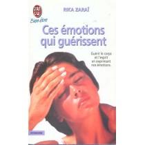 Ces Emotions Qui Guerissent