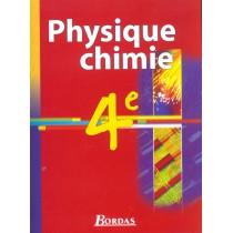 Physique-Chimie 4e - Vento - Edition 2002