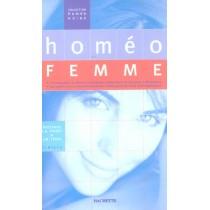 Homeo Femme - L'Homeopathie Au Feminin