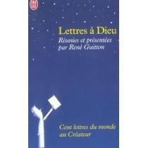 Lettres A Dieu