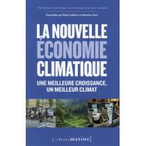 La nouvelle économie climatique