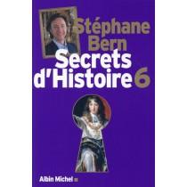 Secrets d'histoire t.6