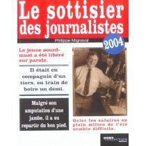 Le Sottisier Des Journalistes