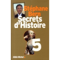 Secrets d'histoire t.5