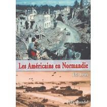 Les américains en Normandie - Eté 1944