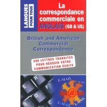 La Correspondance Commerciale En Anglais Gb Et Us