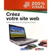 Créez votre site web - Votre site web au doigt et à l'oeil !