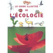 Le guide illustre de l'écologie
