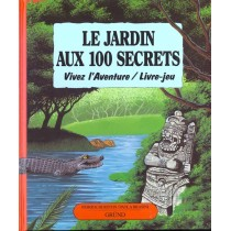 Jardin Aux 100 Secrets