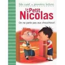 Le petit Nicolas - On ne parle pas aux chouchous !