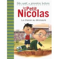 Le petit Nicolas - La chasse aux dinosaures