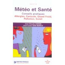 Météo et santé - Conseils pratiques
