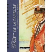 Carnet de la Cambuse - Les recettes de Corto Maltese
