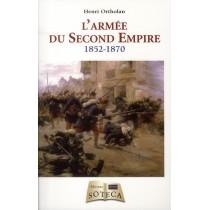 L'armée du Second Empire 1852-1870