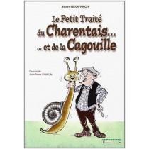 Le petit traité du charentais T.2 - ... Et de la cagouille
