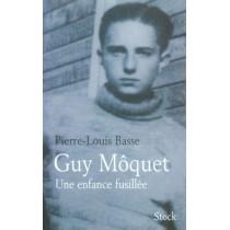 Guy Moquet Une Enfance Fusillee