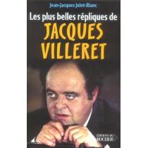 Les Plus Belles Repliques De Jacques Villeret