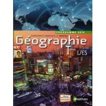 Geographie Term L/ Es