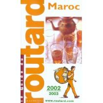 Maroc - Edition 2002-2003