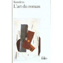 L'art du roman