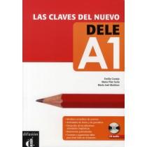 Claves del nuevo - Dele A1 - Livre de l'élève