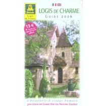 Guide Logis De Charme 2006