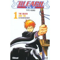 Bleach T.1 - The death and the strawberry