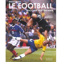 Football Raconte Aux Enfants