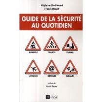 Guide de la sécurité au quotidien