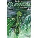 Claymore T.10 - La guerrière nordique