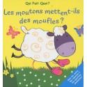 Les moutons mettent-ils des moufles ?