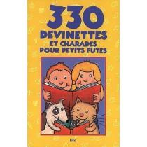 330 Devinettes Et Charades Pour Petits Futes
