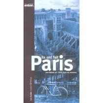 Ils ont fait Paris