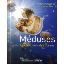 Méduses - A la conquête des océans