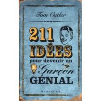 Les 211 idées pour devenir un garçon génial