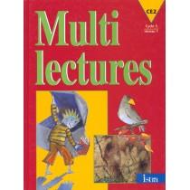 CE2 - Livre de l'élève (édition 1998)