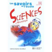 Sciences - Cycle 3 - Livre de l'élève