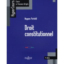 Droit constitutionnel (9e édition)